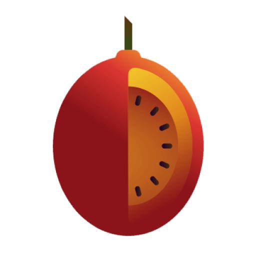 tamarillo logo